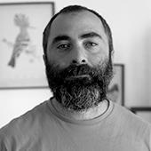 מארק יאשאייב